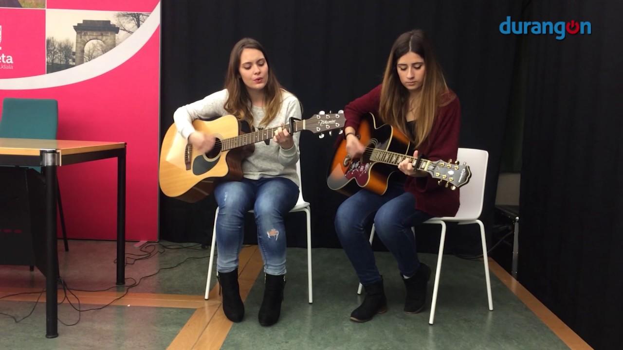 Iurreta acerca la música a sus barrios con 'Auzorik Auzo'