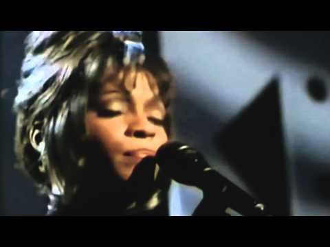 Tekst piosenki Whitney Houston - I loves you Porgy po polsku