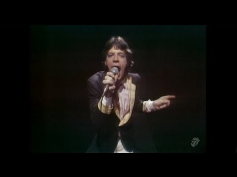 The Rolling Stones - Miss You - OFFICIAL PROMO (видео)