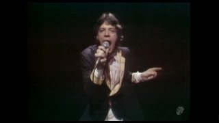 Rolling Stones videoklipp Miss You