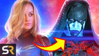 Video All The Ways Captain Marvel Connects To The MCU MP3, 3GP, MP4, WEBM, AVI, FLV Mei 2019