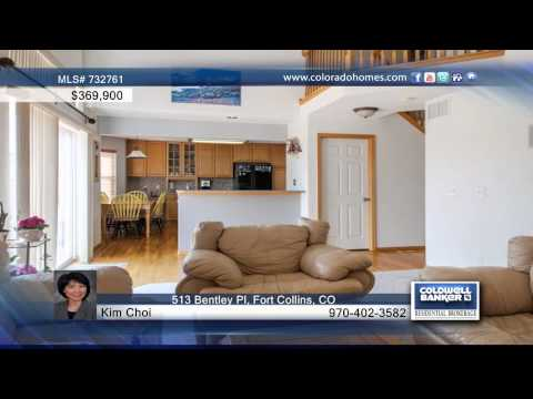 513 Bentley Pl  Fort Collins, CO Homes for Sale | coloradohomes.com