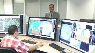 VÍDEO: Governo de Minas inaugura Sala de Situação de Eventos Críticos e Hidrológicos