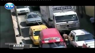 Ajabu: Professional Looters