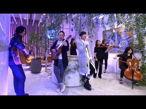 林俊傑 JJ Lin - 偉大的渺小 線上新歌演唱會 LIVE STREAM CONCERT