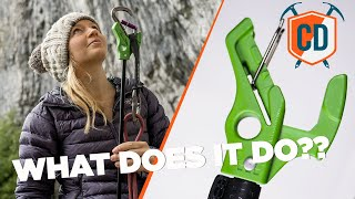 The Beta Stick Evo: Next Level Clip-Stick Design | Climbing Daily Ep.1375 by EpicTV Climbing Daily