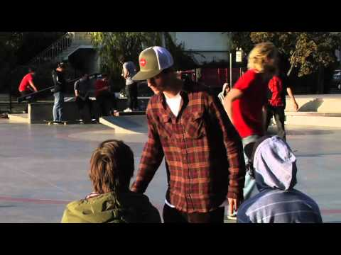 Video: Shit Pro Skaters Say