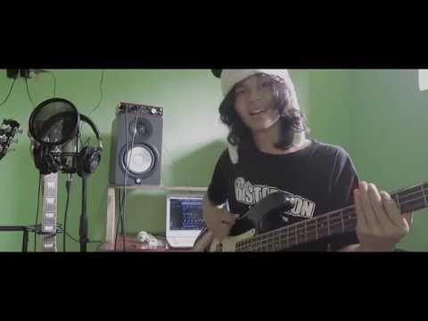 LUNGSET (COVER POP PUNK / ROCK) - by DAVID ENDRA L