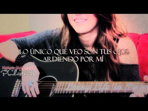 Miley Cyrus-Who Owns My Heart-Version En Español-Quien Manda Mi Corazon-Letra-Download