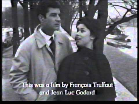 Doc - Cinema! Cinema! The French New Wave: La Nouvelle Vague