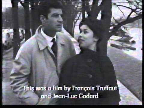 Doc - Cinema! Cinema! The French New Wave: La Nouvelle Vague