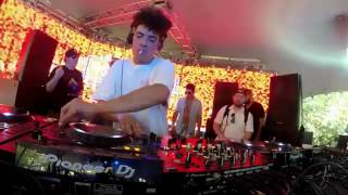 Billy Kenny - Live @ DJ Mag Pool Party 2017