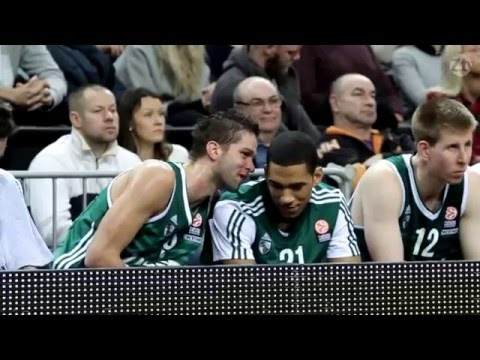 #TimeOutŽalgiris. Ep. 09