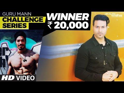 WINNER of Guru Mann Challenge Series | FINAL