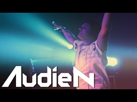 Audien Aftermovie – Houston