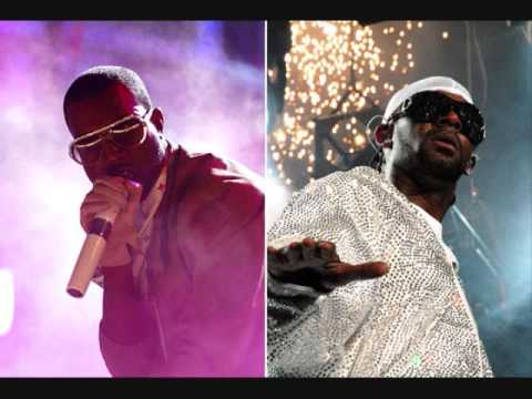 Kanye West Love Lockdown (Remix) Ft. R.Kelly