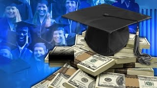 Why American students are struggling with small debts