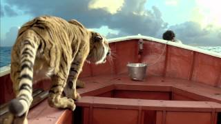 Life of Pi - Featurette: Impossible Journey