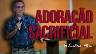 Adoração Sacrificial