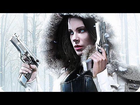 UNDERWORLD 5: BLOOD WARS Trailer 3 (2016)