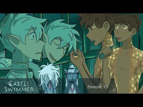 Castle Swimmer | Episode 10 (DUBBED)
