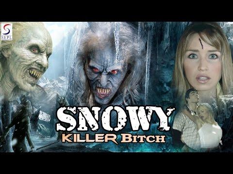 Snowy Killer Bitch - Dubbed Full Movie   Hindi Movies 2016 Full Movie HD