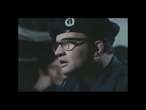 """Nuclear Attack on the UK - """"The Hole in the Ground"""" - FULL MOVIE"""