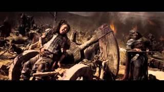 Nonton Conan the Barbarian - Opening: Birth of Conan Film Subtitle Indonesia Streaming Movie Download
