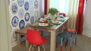 Кухня «Голландия». Фазенда. Выпуск от 14.02.2016