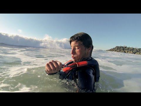 Gilet Wairgo: partenaire sécurité des sports d'eau / Wairgo Jacket: watersports partner in safety