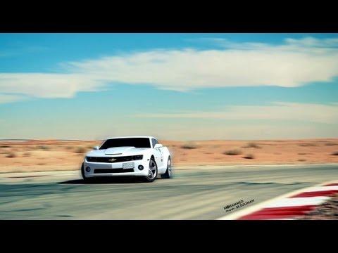 بطولة درفت السعودية : محمد العرابي الجولة الثالثة في حلبة الريم