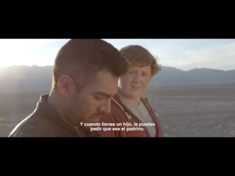 Compadres trailer oficial México