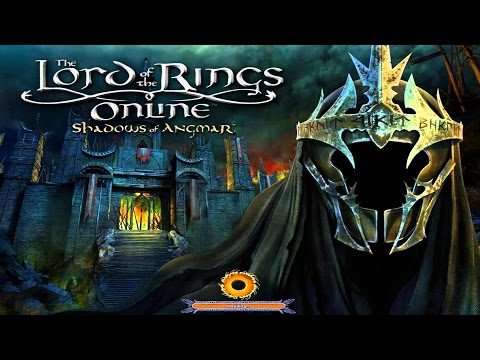 LotRO: Shadows of Angmar™ - OST - Courage of Men - 1080p HD