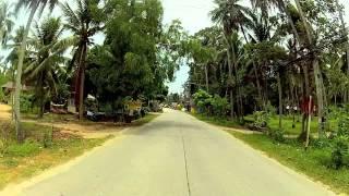Haad Rin Nok To Ao Chaloklum, Koh Phangan Thailand August, 2012