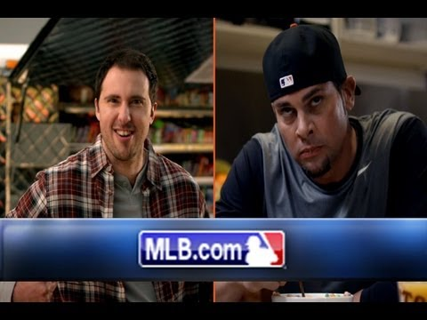 Video: Game Day with Ryan Vogelsong