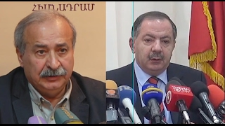 ARF and RAG take part in Armenian parliamentary elections