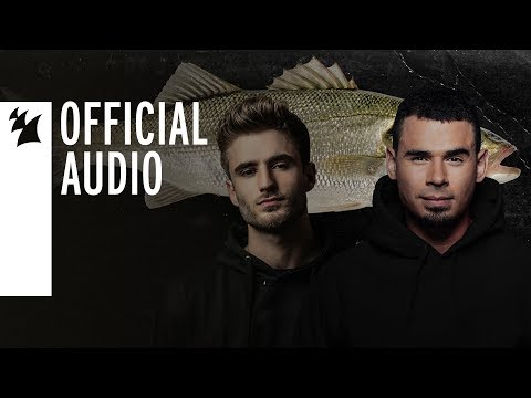 Chico Rose & Afrojack - The Bass