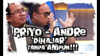 "Video BPN Andre Rosiade dan Priyo Budi ""Dihajar"" Tanpa Ampun MP3, 3GP, MP4, WEBM, AVI, FLV April 2019"