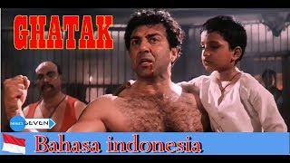 Video Ghatak - 720p _ Bahasa Indonesia MP3, 3GP, MP4, WEBM, AVI, FLV September 2018