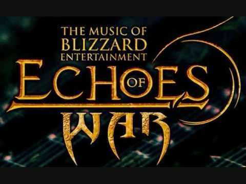 Echoes of War - The Eternal Conflict