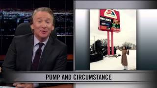 Real Time with Bill Maher: New Rules - January 9, 2015 (HBO)