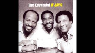 O\'JAYS - FOR THE LOVE OF MONEY