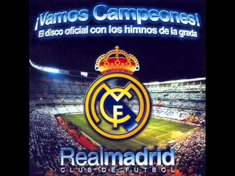 Hala Madrid - Himno Del Real Madrid ¨Jose De Aguilar¨