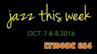 JAZZ THIS WEEK 024 - Marie's Pizza, Green Mill, Serbian Village and more
