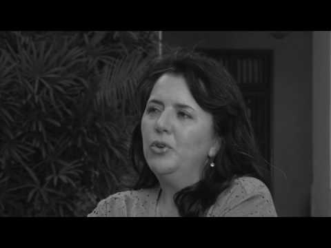 Entrevista Adriana López - FICCI 57