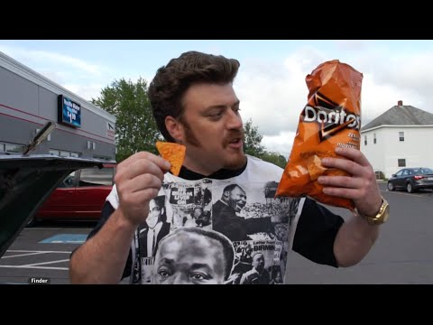 Trailer Park Boys Season 8 Behind the Scenes : Day 7 - Zesty Mordant