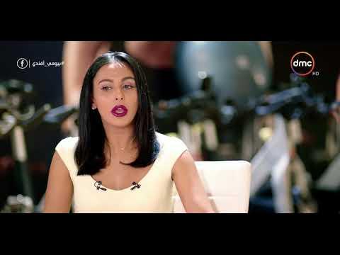 ميس حمدان: أصبحت أخاف من الحسد