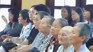 Kinh Trung Bộ 70 (Kinh Kitagiri) - Theo dấu chân Thánh (15/04/2007) - Thích Nhật Từ