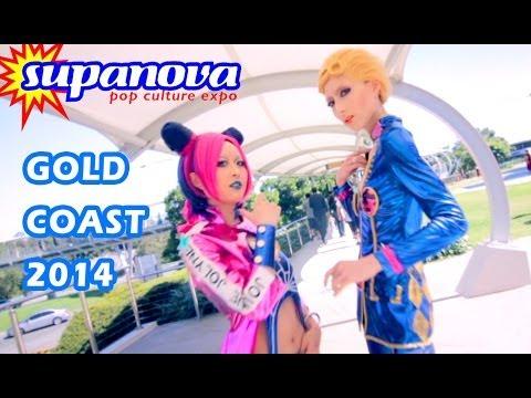 Supanova Gold Coast 2014 Cosplay & Fashion Highlights Part 1