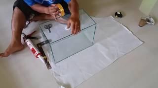 Video How to build your own aquarium MP3, 3GP, MP4, WEBM, AVI, FLV Oktober 2018
